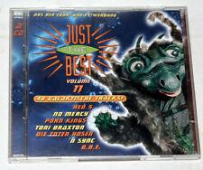 Musik-CD-Sampler vom BMG mit Die tote's Hosen