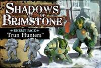 Flying Frog Shadows of Brimstone  Trun Hunters Enemy Pack SW