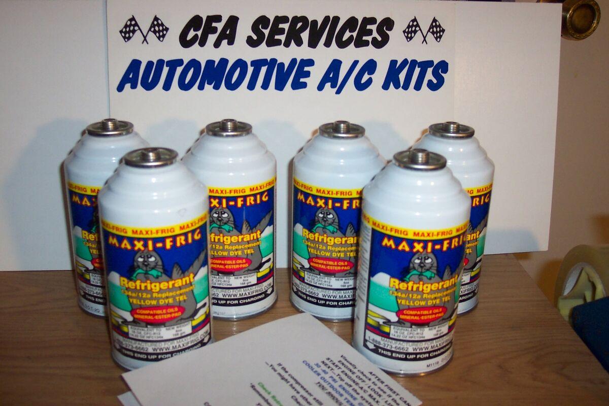 CFA Services