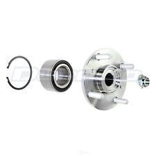 Front Wheel Hub Repair Kit For 1998-2002 Honda Accord 2.3L 4 Cyl 1999 2000 2001