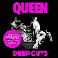 "QUEEN ""DEEP CUTS 1973-1976"" CD REMASTERED NEU"