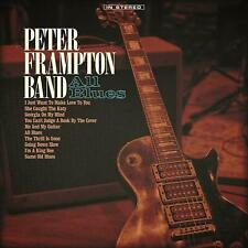Peter Frampton Band - All Blues - NEW CD (sealed)  2019
