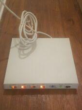 Tripp Lite Command Console Model CCI Plus vintage 6 outlet tested