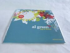 AL GREEN - Lay it down - CD 11 TITRES !! PROMO ! BLUE NOTE !!