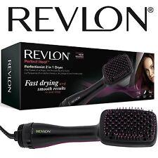 Femmes Revlon ionist 2-en-1 Ionisants Brosse À Large Poignée Sèche-cheveux