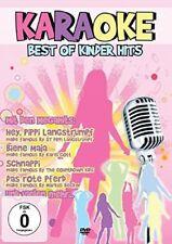 Karaoke - Best Of Kinder Hits DVD