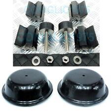 DATSUN BLUEBIRD 510 P510 HOOD BONNET RUBBER BUMPER ADJUST STRUT MOUNT CAP SSS