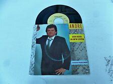 """ANDRE HAZES - Een Keer In M'n Leven - 1987 Dutch 7"""" Juke Box Vinyl Single"""