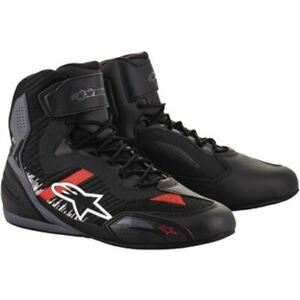 Alpinestars Faster-3 Rideknit Riding Shoes