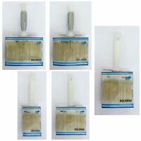 Boldrini pennello handmade idropitture lavabili silicati art. S18 varie misure