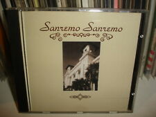 SANREMO RARO CD ADRIANO CELENTANO/RANIERI/CINQUETTI/SENTIERI/DALLARA/MINA/CURTIS