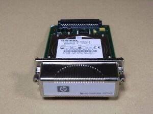HP 40GB EIO Festplatte - J6054B - für HP Drucker und Designjet mit Rechnung