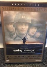 Saving Private Ryan (Single-Disc Special Limited Edition) (Dvd)