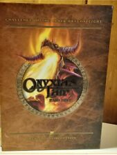 World Of Warcraft - Onyxia's Lair Raid Deck Special Edition