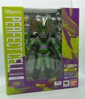 Perfect Cell Premium Color Edition SH Figuarts Bandai S.H.Figuarts Dragon Ball Z