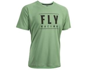 Fly Racing Action Jersey (Sage/Black)