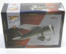 1932 Lockheed Vaga Model 5 McDonalds Airplane Bank Racing Champions 1993 1:32