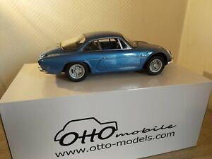 Alpine 1/12 otto / ottomodels / ottomobile