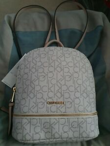 NWT Calvin klein Backpack