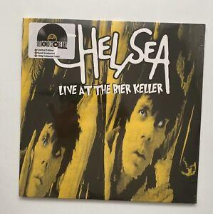 Chelsea Live at The Bier Keller 535/1000  Vinyl AlbumNEW & Sealed