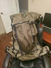 Seek Outside Unaweep 4800 Backpack New - Large Belt