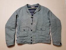 Mister Freedom selvedge jacket size 40 medium El Americano Sugar Cane