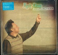 Many Colored Kite - Mark Olson 180 GRAM vinyl LP - NEW - FSHIP - DOWNLOAD CARD