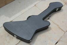 New Korina explorer ESP Style Electric Guitar Case Strong Light Leather Surface