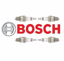 VW Bosch Super Plus Spark Plug 4-PCS Air-Cooled Type 1,2,3 /Sandrail/Buggy #7902