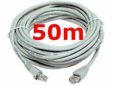 More details for ✅ next day delivery ✅ ethernet cable rj45 network lead lan cat5e 10 - 50 meter