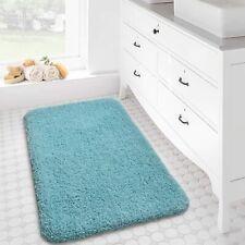 "Bathroom Rug Mat 20""x32"" Extra Soft and Absorbent Bath Rugs Mats Non-Slip Carpet"