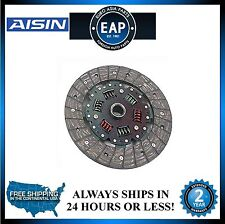For 87-88 RX-7 88-92 MX-6 87-88 B2600 88-91 929 Clutch Friction Disc New