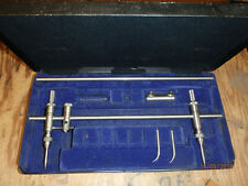 Precision M/&W British Toolmaker Measurement Set up to 24 inches