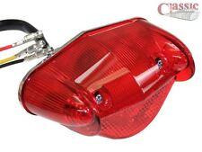 Wipac Style Rear Lamp Light BSA Bantam D14 OEM S3611