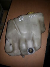 FORD FALCON EF EL AU SEDAN WINDSCREEN WASHER BOTTLE GOOD USED CONDITION