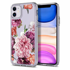 iPhone 11, 11 Pro, 11 Pro Max Case | Ciel [Cecile] Protective Clear Cover