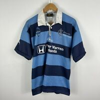 CRL Cabramatta Rugby League Jersey Mens Large Short Sleeve Made Australia