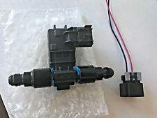 DIY Flex Fuel Ethanol Sensor Kit -6 AN FITTINGS Fits Haltech AEM ProEFI INFINITY
