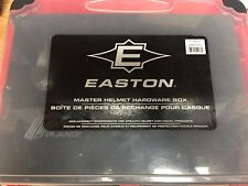 Easton Hockey Helmet Master Repair Hardware Kit ! Plano Fix DIY Ice Roller Coach