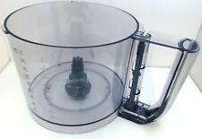 Cuisinart 11-Cup Elemental Food Processor Silver Work Bowl, Fp-11Svwb