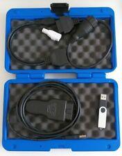 Diagnosegerät Werkstattkoffer VCD Adapter geeignet für VAG Codieren 1990 - 2020