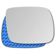 Außenspiegel Spiegelglas Rechts Konvex Mercedes Viano W638 1996 - 2003 93RS