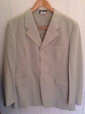 MATSUDA Vintage  Pastel Summer Suit sz 52