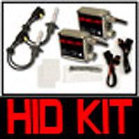 H11 Headlight Kit HID-Suzuki GSXR 2008 750 600 GIXXER