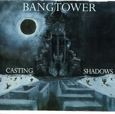 Bangtower - Casting Shadows [New CD]