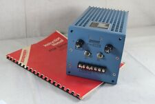 Raytheon Sorensen Power Supply PTM 12-10.5 * New Old Stock * with Manual