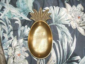 Pineapple decorative bowl