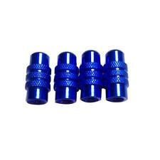 4 Pcs / lot Bicycle Presta Wheel Tire Valve Cap French Anodized Dust Cover Hot