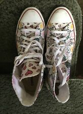 Converse All Star Chuck Taylor Miss O And Friends Size 11