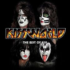 Kiss Kissworld Very Best Of - CD NEW & SEALED   Kiss World  2017 As Seen ON TV